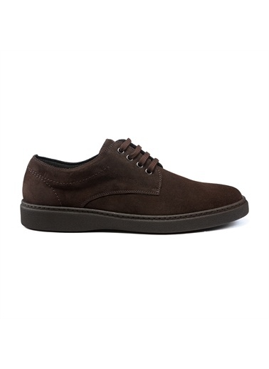 Frau Sneakers Kahve